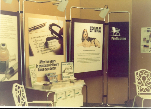 1977 Commercial Exhibition 1
