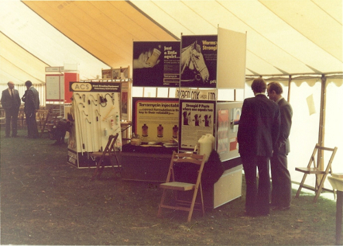 1977 Commercial Exhibition 2