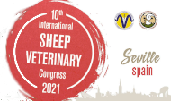 10th International Sheep Veterinary Congress 2021, Seville, Spain
