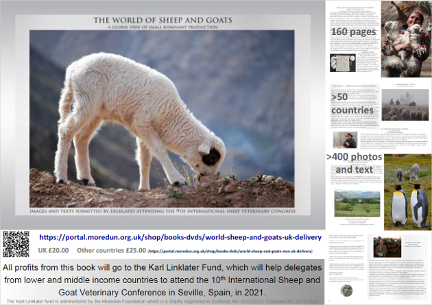 The World of Sheep and Goats: A Global View of Small Ruminant Production